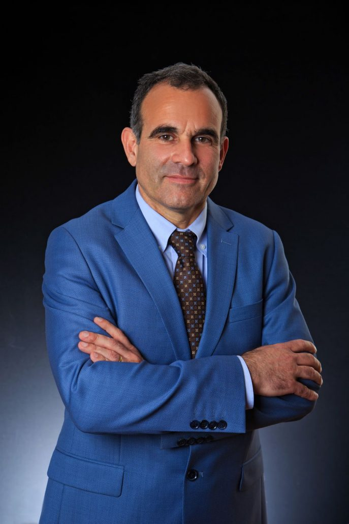 Prof. Dr. Bülent E. Şekerel