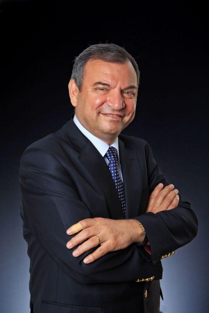 Prof. Dr. Feyzullah Çetinkaya