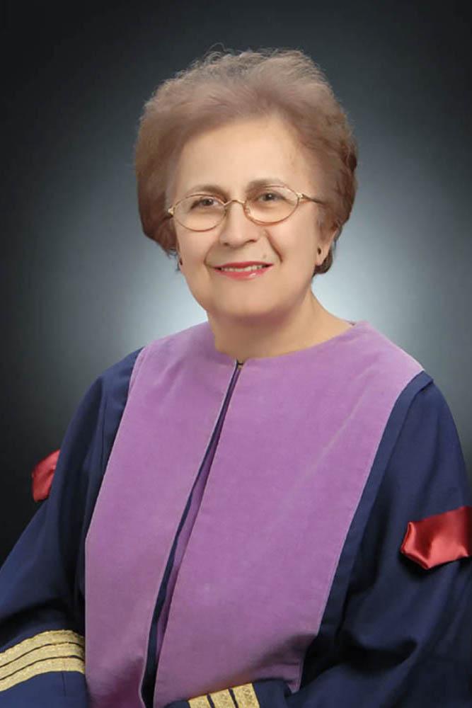 Prof. Dr. Ayfer Tuncer