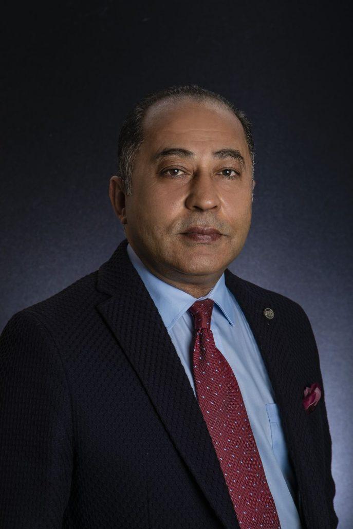 Prof. Dr. Can Naci Kocabaş