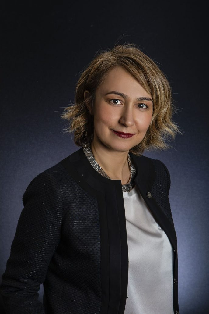 Prof. Dr. Ferda Öner Erkekol