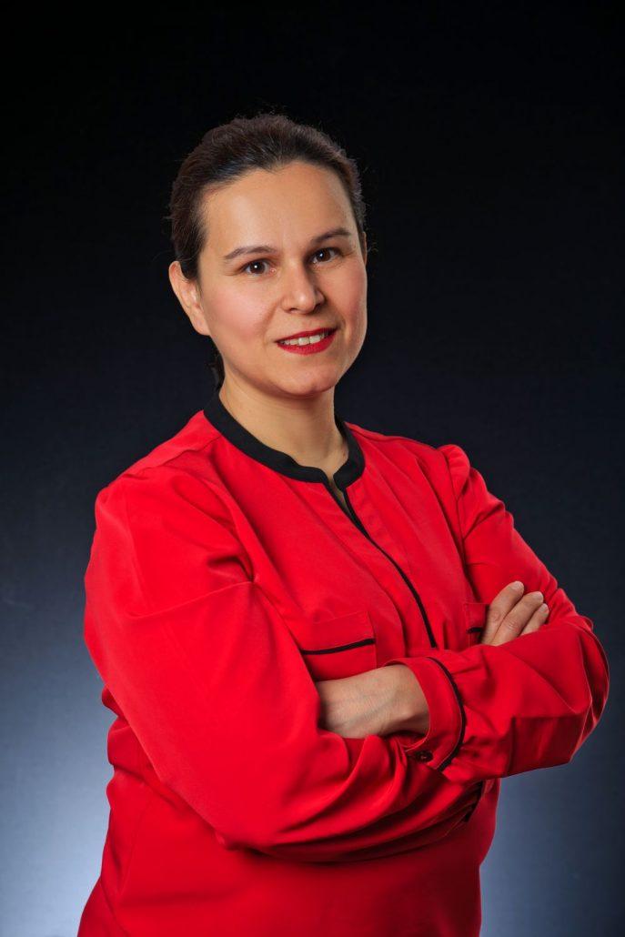 Prof.Dr. Özge Uysal Soyer