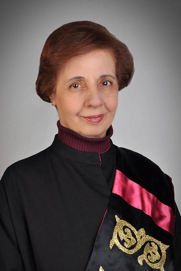 Prof. Dr. Zeynep Mısırlıgil