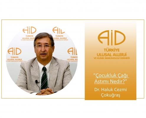 Dr. Haluk Cezmi Çokuğraş
