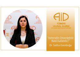 dr. saliha esenboğa