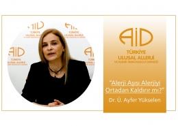 Dr. Ayfer Yükselen