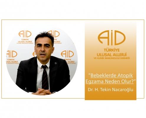 Dr. H. Tekin Nacaroğlu