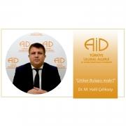 Dr. M. Halil Çeliksoy
