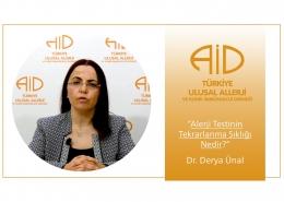 Dr. Derya Ünal