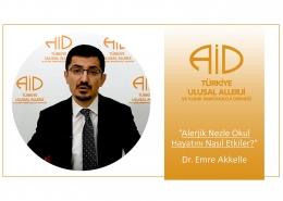 Dr. Emre Akkelle