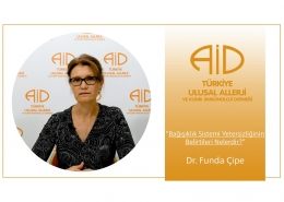 Dr. Funda Çipe