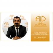 Dr. Cihan Örçen