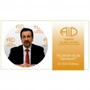 Dr. Emin Özkaya