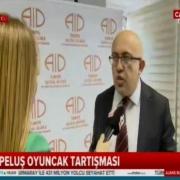 Prof. Dr. Ümit Murat Şahiner