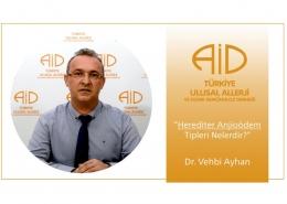 Dr. Vehbi Ayhan