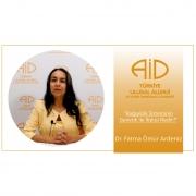 Dr. Fatma Ömür Ardeniz - Bağışıklık Sisteminin Genetik ile ilişkisi