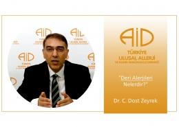 Dr. C. Dost Zeyrek
