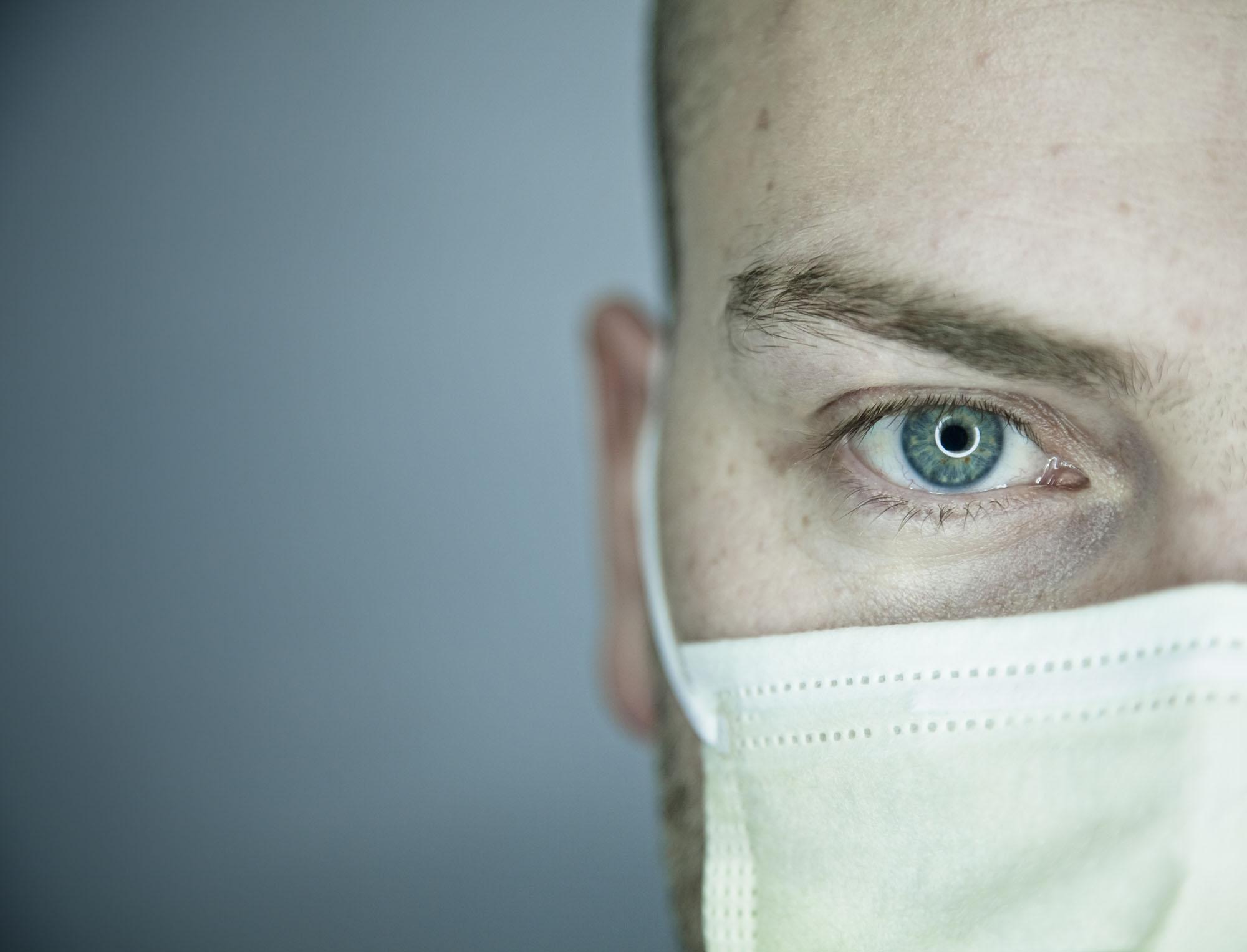 Corona Virus Enfeksiyonu Nedir Korunmak Icin Bagisiklik
