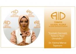 Dr. Fatma Merve Tepetam
