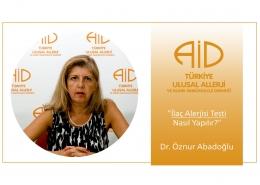 Dr. Öznur Abadoğlu