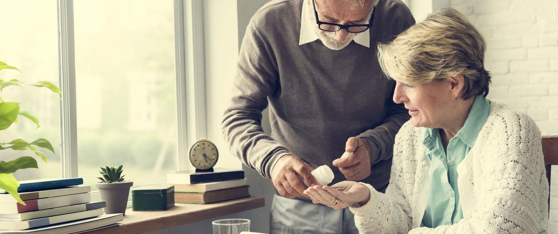 yaşlılarda ilaç alerjisi