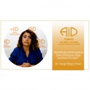Dr. Sevgi Bilgiç Ertan - Bebeklerde Alerjik Egzama