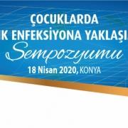 Çocuklarda Sık Enfeksiyona Yakşalım Sempozyumu - 18 Nisan 2020