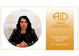 Total İge Neden Yükselir? - Dr. Figen Gülen
