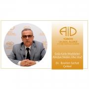Gıda Katkı Madde Alerjisi - Dr. İbrahim Serhat Çelikel