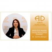 Alerjik Rinit - Dr. Semiha Bahçeci