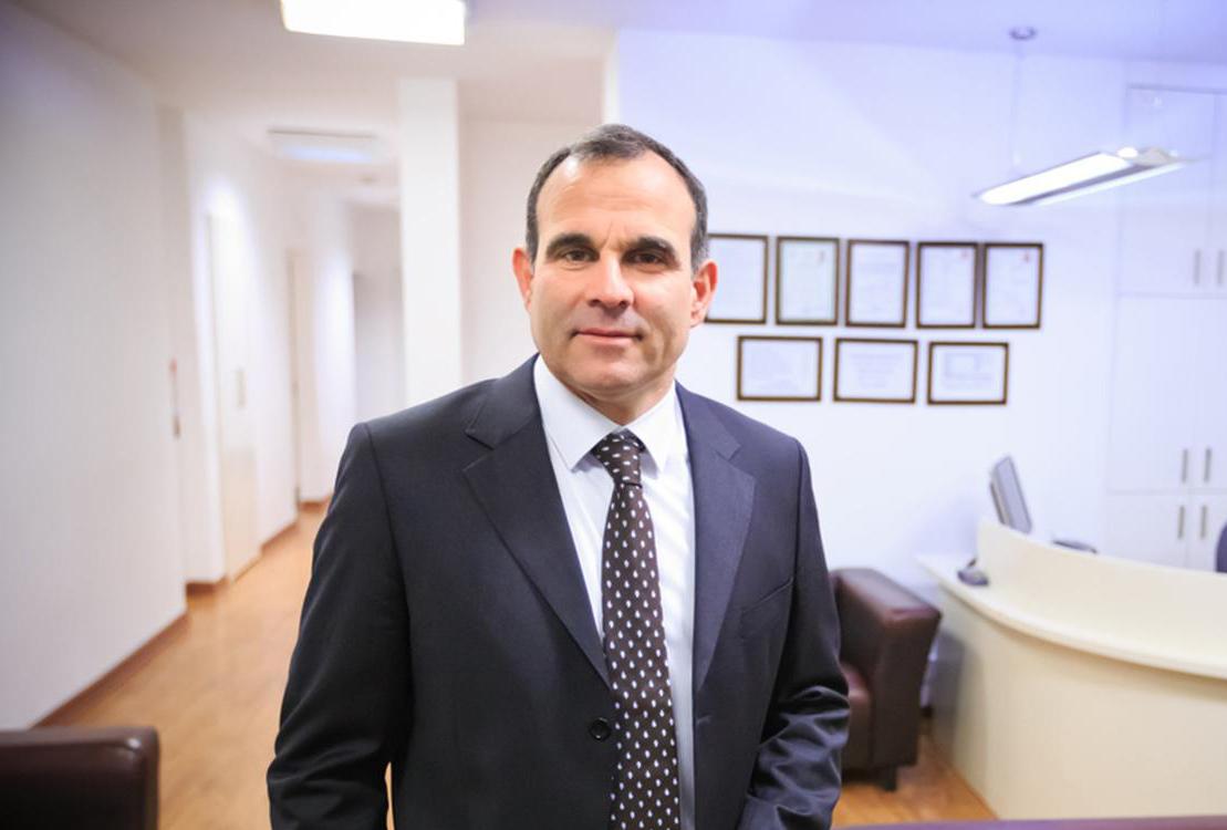 Prof. Dr. Bülent Şekerel