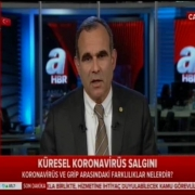 Küresel Koronavirüs Salgını - Prof. Dr. Bülent Şekerel