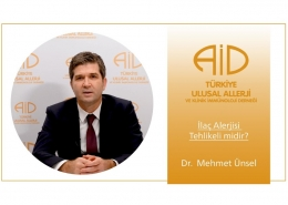 İlaç Alerjisi - Dr. Mehmet Ünsel