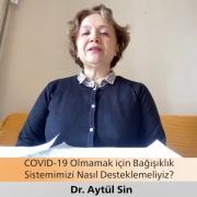 Dr. Aytül Sin