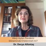Dr. Derya Altıntaş