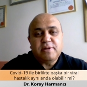 Dr. Koray Harmancı