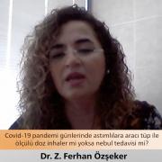 Dr. Z. Ferhan Özşeker