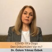 Dr. Özlem Yılmaz Özbek