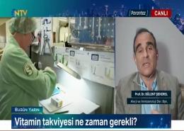 Dr. Bülent Şekerel