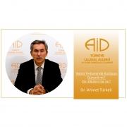 Dr. Ahmet Türkeli