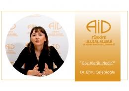 Dr. Ebru Çelebioğlu