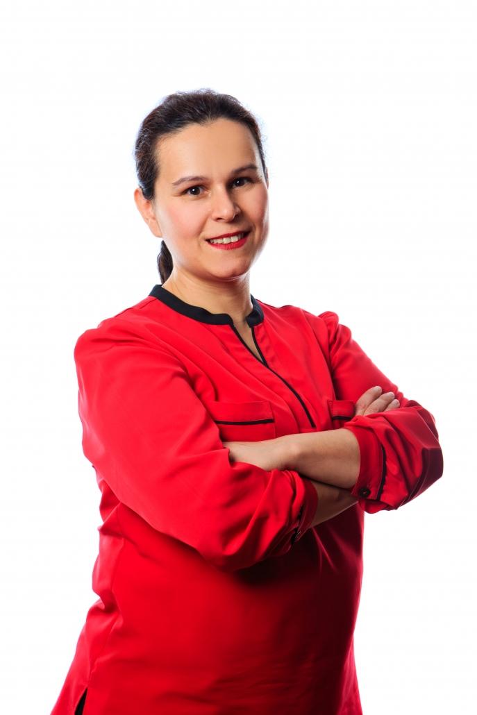Prof. Dr. Özge Uysal Soyer