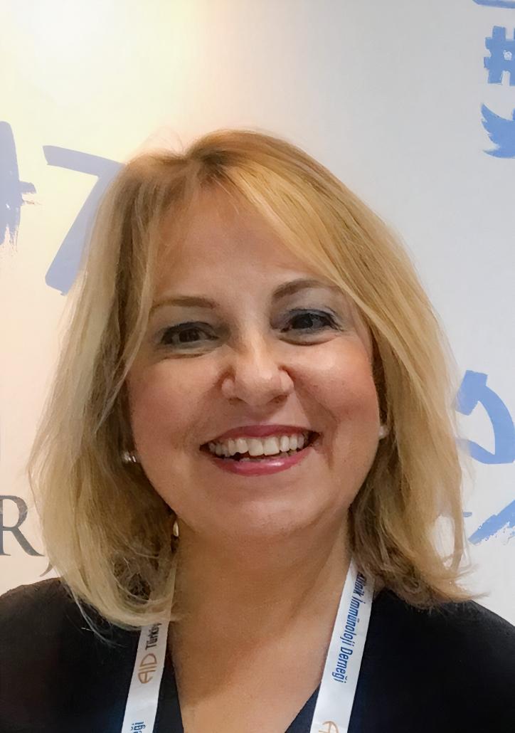 Prof. Dr. A. Füsun Kalpaklıoğlu