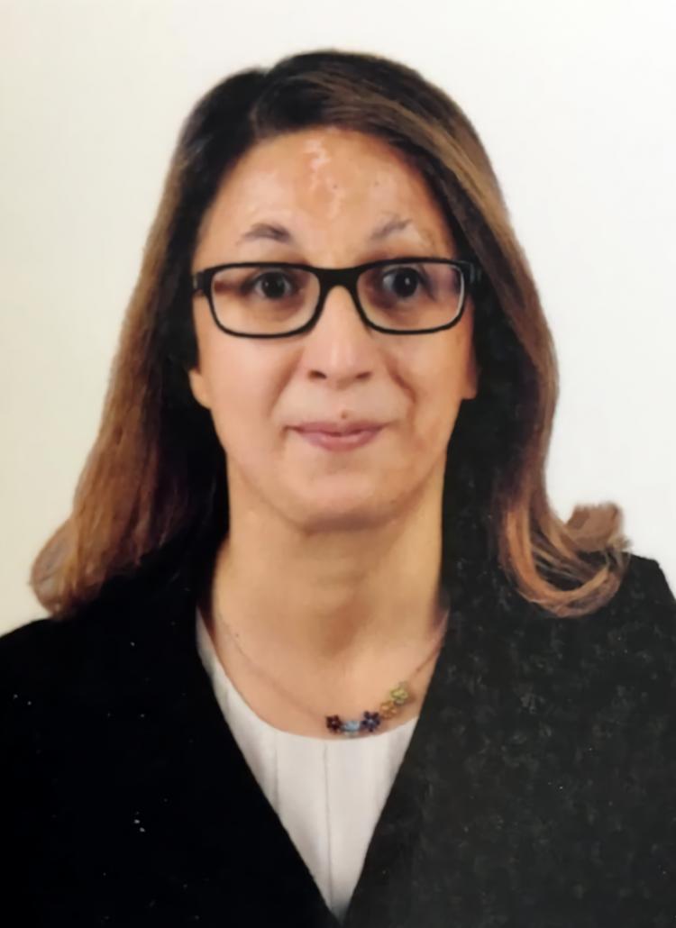 Prof. Dr. Sevgi Keleş